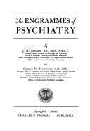 The Engrammes Of Psychiatry Book PDF