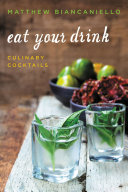 Eat Your Drink Pdf/ePub eBook