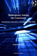 Shakespeare Among the Courtesans