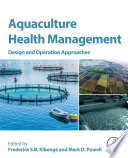 Aquaculture Health Management Book