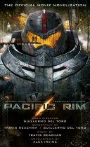 Pdf Pacific Rim: The Official Movie Novelization Telecharger
