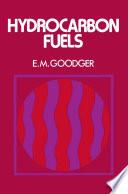 Hydrocarbon Fuels