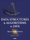 Pdf Data Structures and Algorithms in Java Telecharger