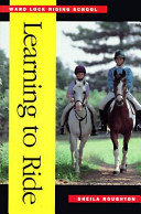Learning to Ride Book
