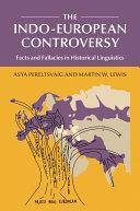 The Indo-European Controversy