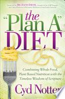The  Plan A  Diet Book PDF