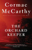 Pdf The Orchard Keeper