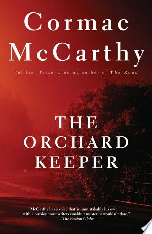 The Orchard Keeper Free eBooks - Free Pdf Epub Online