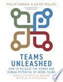 Teams Unleashed Book