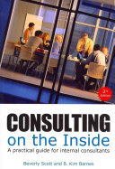 Consulting on the Inside