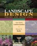Cover of Landscape Design