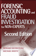 Forensic Accounting and Fraud Investigation for Non Experts Book