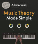 The Fundamentals of Music Theory Made Simple Book PDF