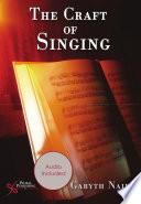 The Craft of Singing