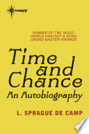 Time and Chance Book