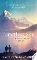Limitless Sky Pdf/ePub eBook