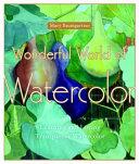 Wonderful World of Watercolor
