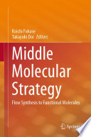 Middle Molecular Strategy