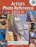 Artists Photo Reference Birds