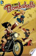 DC Comics  Bombshells  2015    1