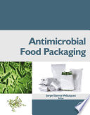 Antimicrobial Food Packaging Book