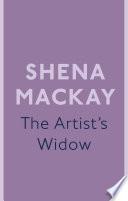 The Artist s Widow Book