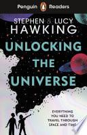 Penguin Readers Level 5  Unlocking the Universe  ELT Graded Reader