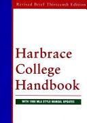 Harbrace Brief Handbook