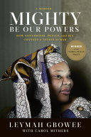 Mighty Be Our Powers Pdf/ePub eBook