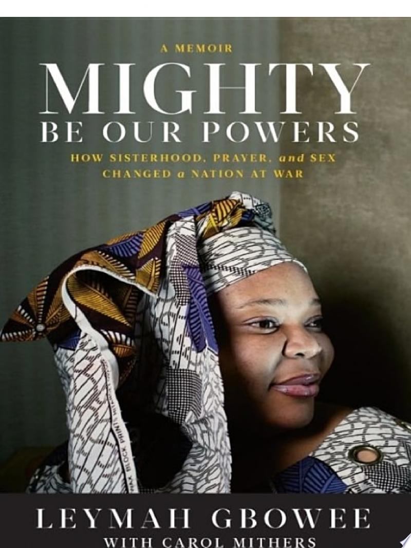 Mighty Be Our Powers image