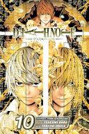 Death Note  Vol  10