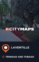 City Maps Laventille Trinidad and Tobago