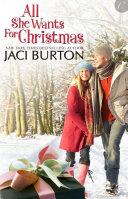 All She Wants For Christmas Pdf/ePub eBook