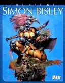 The Art of Simon Bisley