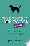 The Dog Ate My Homework Book PDF