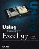 Using Microsoft Excel 97