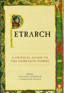 Pdf Petrarch Telecharger