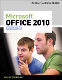 Microsoft Office 2010: Advanced Pdf/ePub eBook