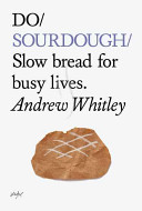 Pdf Do Sourdough