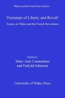 """Footsteps of Liberty & Revolt"""