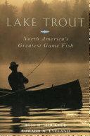 Lake Trout [Pdf/ePub] eBook