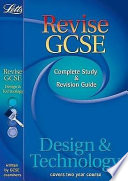 Revise Gcse Design And Technology Book PDF