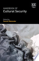 Handbook Of Cultural Security