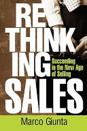 Rethinking Sales