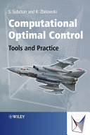 Computational Optimal Control