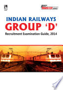 Indian Railway Group D Recruitment Examination 2014 (English)