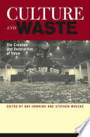 Culture and Waste
