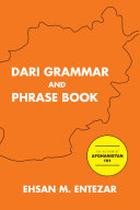 Dari Grammar and Phrase Book