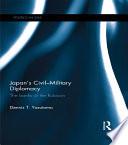 Japan   s Civil Military Diplomacy