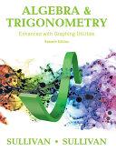 Algebra and Trigonometry Enhanced with Graphing Utilities [Pdf/ePub] eBook